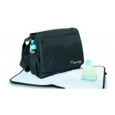 Uniwersalna torba do wózka Jane 80128 C01 Black