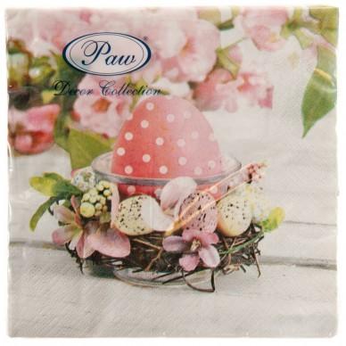 Serwetka papierowa Wielkanoc Paw SDL078900