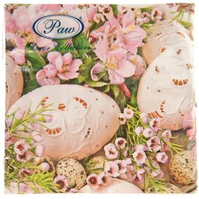 Serwetka papierowa Wielkanoc Paw SDL877013
