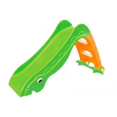 Zjeżdżalnia plastikowa Dino 70353 3TOYMS
