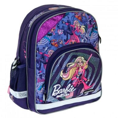 Plecak szkolny Barbie Tajne Agentki Starpak