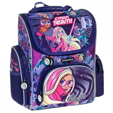 Tornister szkolny Barbie Tajne agentki Starpak