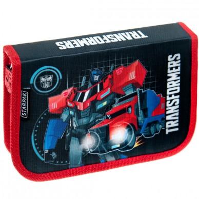 Piórnik bez wyposażenia Transformers Starpak