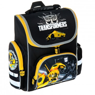 Tornister szkolny Transformers Starpak