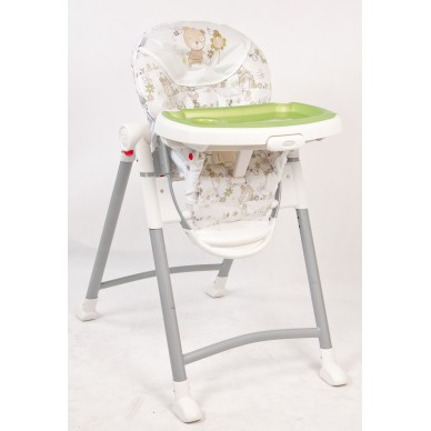 Krzesełko do karmienia Graco Contempo 1819725 Benny & Bell