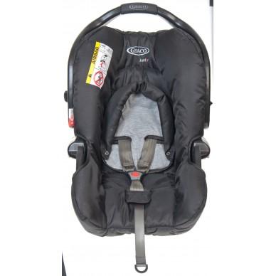 Fotelik samochodowy Graco Junior Baby 1808527 Sport Luxe+ adapter