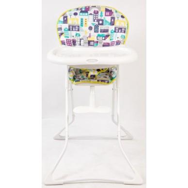 Krzesełko do karmienia Graco Tea Time 1913572 Toy Town