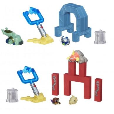 Gwiezdna bitwa z telepodem Angry Birds Star Wars Hasbro A6092