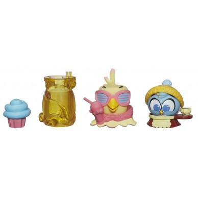 Dwupak z telepodem Angry Birds Stella Hasbro A8885