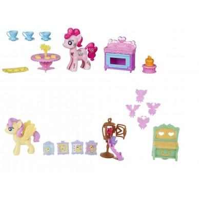 Zestaw opowieści My Little Pony Pop Hasbro A8206