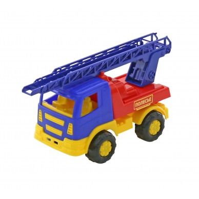 Wóz strażacki Wader 8977 mix