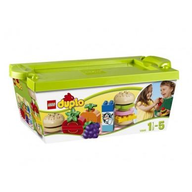Klocki Lego Duplo Kolorowy piknik 10566