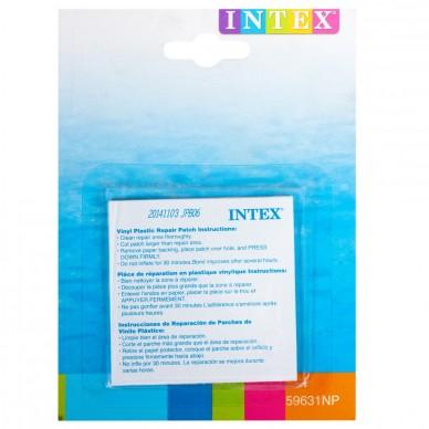Łatka naprawcza 6 szt. Intex 59631