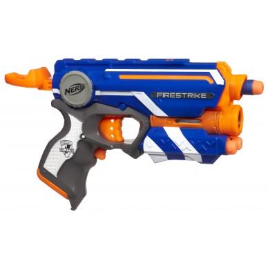 Wyrzutnia Nerf Elite Firestrike 53378