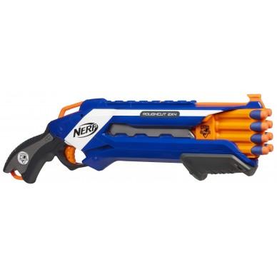 Wyrzutnia Nerf Elite N-Strike Ropugh Cut A1691