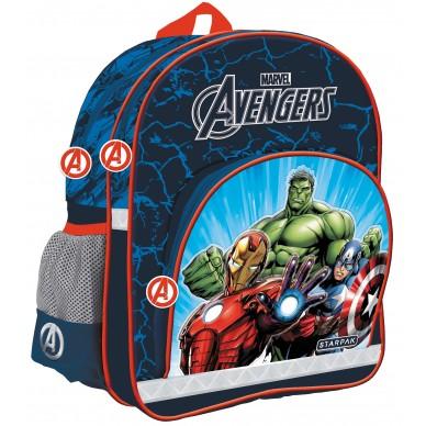 Plecak szkolny Avengers AVG14 16 Starpak