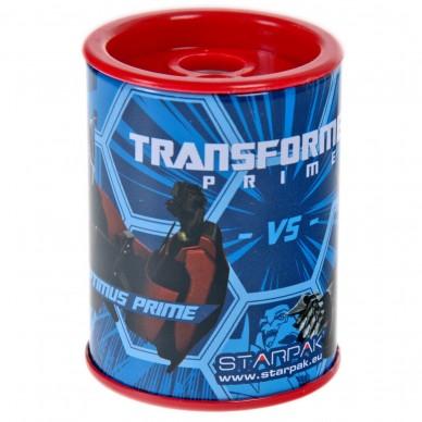 Temperówka metalowa Transformers XZG-880TNC Starpak