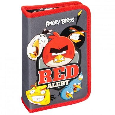 Piórnik bez wyposażenia Angry Birds Derform PJAB11