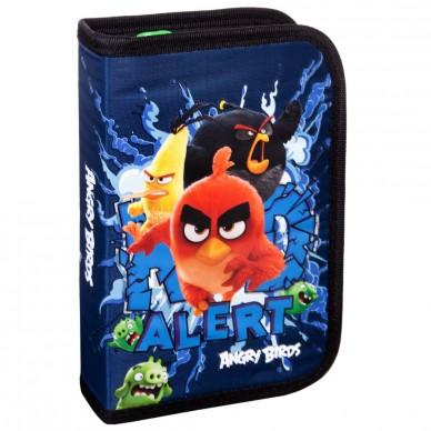 Piórnik bez wyposażenia Angry Birds Derform PJAB13