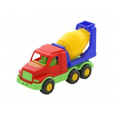 Samochód betoniarka Maxik Wader 35158