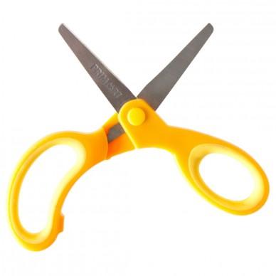 Nożyczki z gumową rączką 13 cm PrimaArt