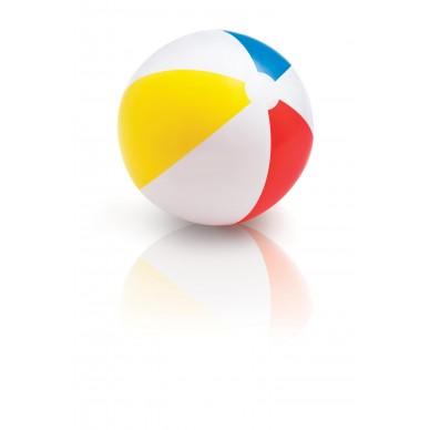 Piłka plażowa 51 cm Intex 59020