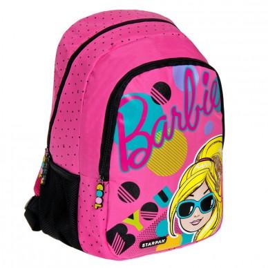 Plecak szkolny Barbie Starpak