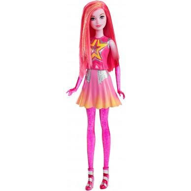 Barbie gwiezdne przyjaciółki DLT27 Mattel