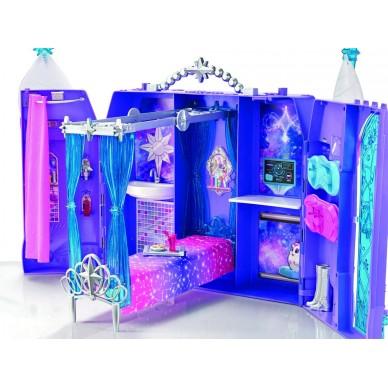 Gwiezdny domek Barbie DPB51 Mattel