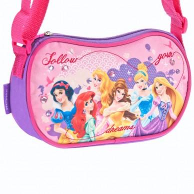 Torebka na ramię Księżniczki Disney Starpak