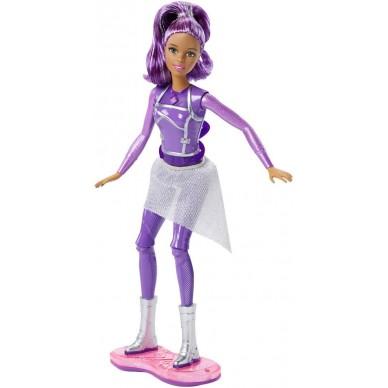 Barbie gwiezdna surferka DLT23 Mattel