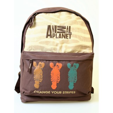 Plecak szkolny Animal Planet Starpak