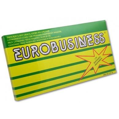 Gra Eurobiznes 0019 Labo
