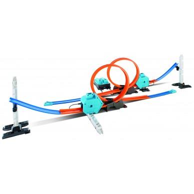 Wyścigowy tor do konfiguracji Hot Wheels DGD30 Mattel