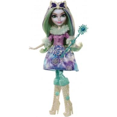 Lalka Crystal Winter Ever After High DKR67 Mattel
