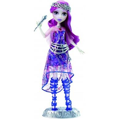 Śpiewająca Straszygwiazda Monster High DYN97