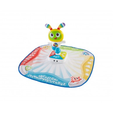 Interaktywna mata Bebo Fisher Price DTB20