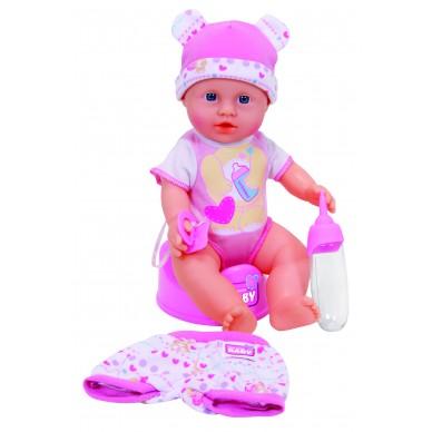 Bobas New Baby Born 30 cm 105032485 Simba