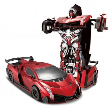 Robot-auto sterowany światła, dźwięk TT667AB Mega Creative