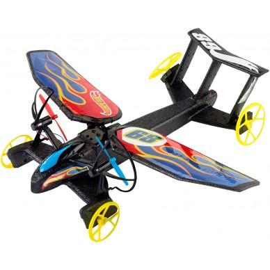 Sterowany pojazd latający Hot Wheels DYD90 Mattel