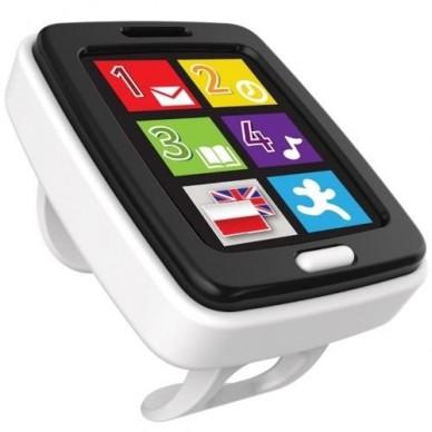 Dwujęzyczny sprytny zegarek Smily play S16900