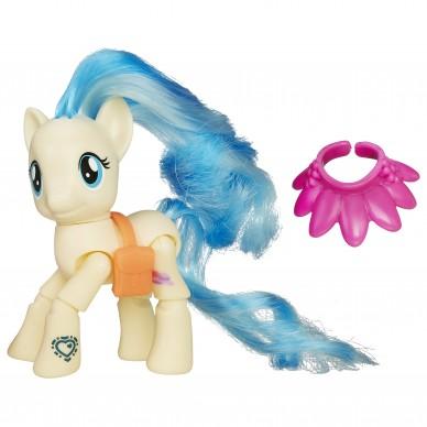 Kucyk do pozowania My Little Pony B3598 Hasbro