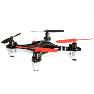 Dron Mini Quadrocopter Mega Creative H107