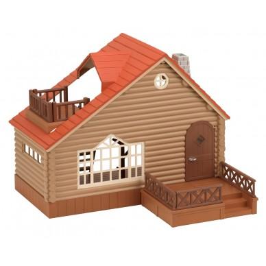 Domek z Bali 2881 Sylvanian Families 357538