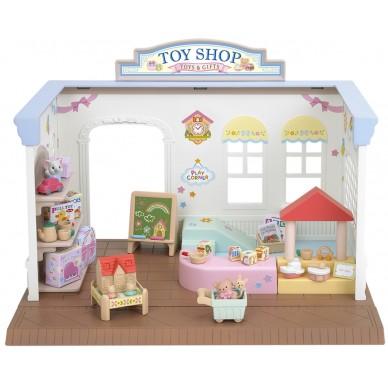 Sklep z zabawkami 2888 Sylvanian Families