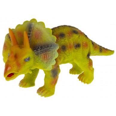 Gumowy Dinozaur 030-F Mega Creative