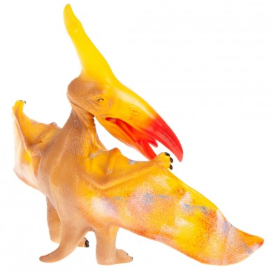 Gumowy Dinozaur X039 Mega Creative