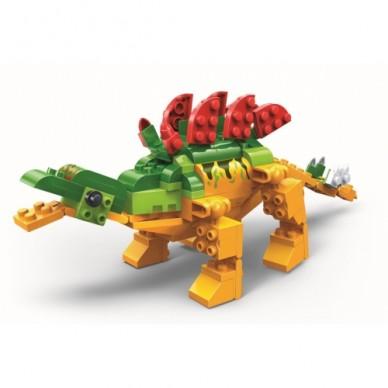Klocki Dinozaur- Stegozaur 6860 BanBao
