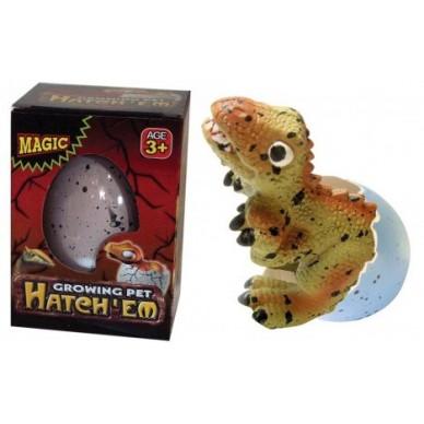 Figurka Dinozaur w jajku H5000 Hipo