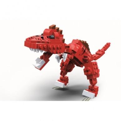 Klocki Dinozaur Spinozaur 6857 BanBao